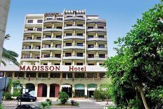 Madisson Hotel 4*, Jounieh ,Libanon