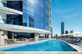 Hotelbild von Radisson Blu Hotel Dubai Waterfront