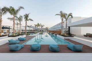 Hotel d´Andrea Lagoon - Erwachsenenhotel