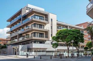 Hotel Rosamar Es Blau