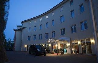 Schlossberg-Hotel Homburg