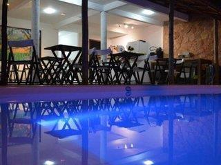Hotelbild von Bahia Inn Pousada