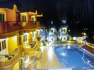 Hotelbild von The Camelot Manor