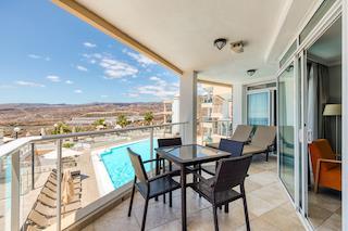 Hotelbild von Holiday Club Vista Amadores