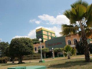 Hotel Islazul Ciego de Avila