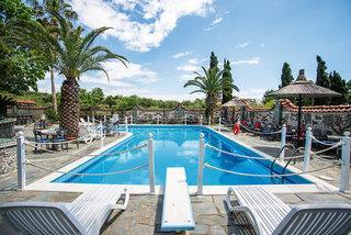 Hotelbild von Nepheli Hotel