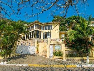 Villa Mercedes Pousada & Spa