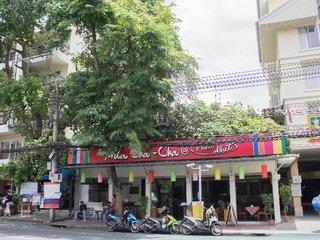 Villa Cha-Cha Phra Athit