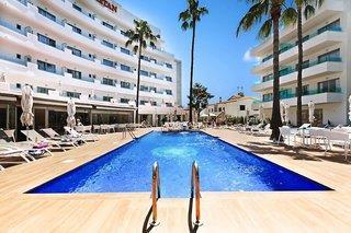Hotelbild von Metropolitan Playa JUKA Aparthotel