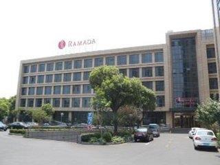 Ramada Shanghai Minhang - 1 Popup navigation