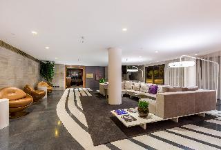 LSH Barra Hotel