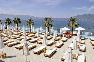Coral Hotel & Resort - 1 Popup navigation