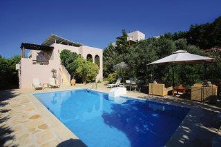 Hotelbild von Dafni Villa