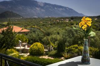 Hotelbild von Evis Garden