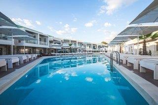 Aloe Boutique & Suites