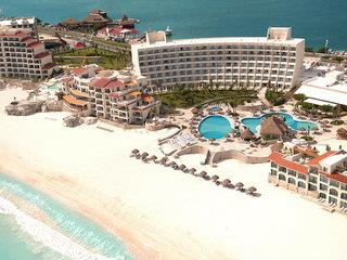 Grand Park Royal Cancun Caribe - The Villas
