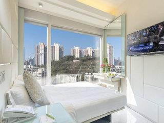 Iclub Ma Tau Wai Hotel 3*, Kowloon Halbinsel ,Hongkong
