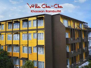 Villa Cha Cha 2 Rambuttri
