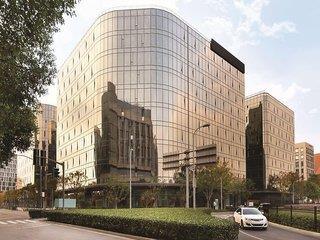 Hyatt Place Shanghai Hongqiao CBD - 1 Popup navigation