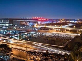 Hyatt House Shanghai Hongqiao CBD 1