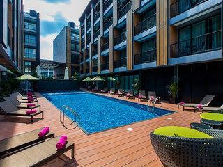 Hotelbild von GLOW Ao Nang Krabi