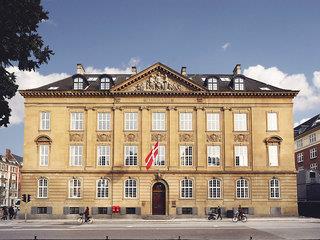 Nobis Hotel Copenhagen - 1 Popup navigation