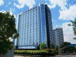 Shanshui S Hotel Maliandao Branch - 1 Popup navigation