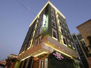 The Capital Tirana Hotel - 1 Popup navigation
