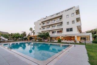 Hotelbild von Matala Bay Hotel
