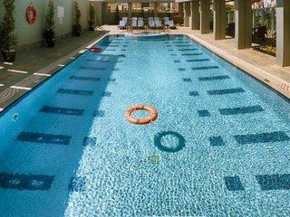 Hotelbild von Rose Park Hotel - Al Barsha
