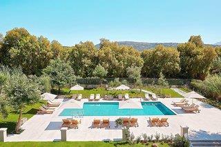 Hotelbild von Villa Oliva