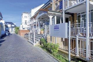 Michels Hotels Gästehaus Meerzeit