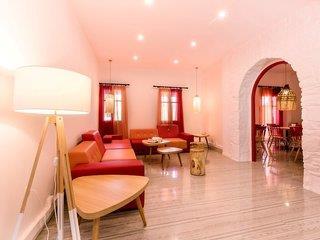 Hotelbild von Acqua Vatos