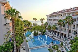 Hotelbild von Side Star Beach