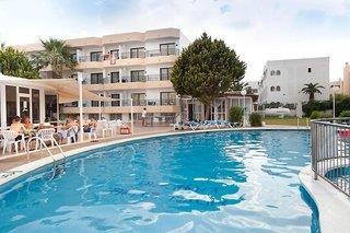 Hotelbild von Hotel Club La Noria