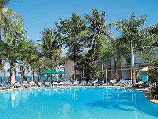 Travellers Club 3*, Bamburi Beach (Mombasa) ,Keňa