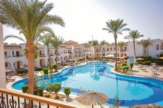 Dive Inn Resort - Ras um el Sid (Sharm el Sheikh)