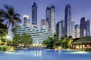 Hotelbild von Le Meridien Mina Seyahi Beach Resort & Marina