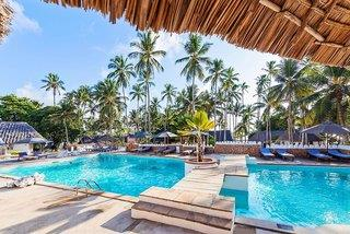 Hotelbild von Diamonds Mapenzi Beach Club