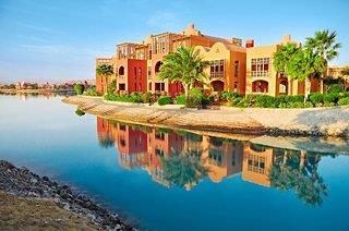 Steigenberger Golf Resort 5*, El Gouna ,Egypt