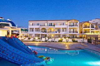 Dimitrios Village Beach Resort - Perivolia (Rethymnon)