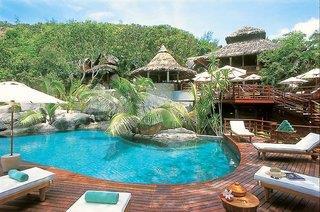Hotelbild von Constance Lemuria Praslin, Seychelles