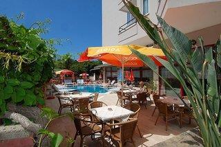Hotelbild von Hatipoglu Beach Hotel