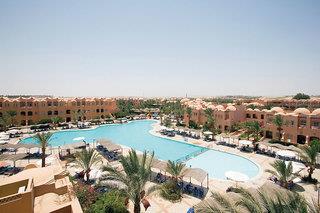Hotelbild von Jaz Makadi Oasis Resort & Club