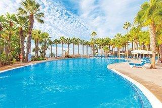 Hotelbild von Marbella Playa