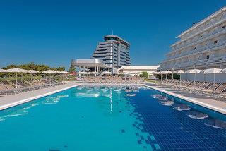 Hotelbild von Olympia