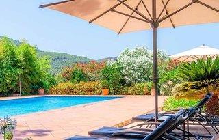 Hotelbild von Finca Ca´s Curial