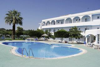 Hotelbild von Manos Pension