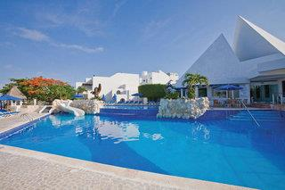 Sunset Marina Resort & Yacht Club 4*, Cancún ,Mexiko