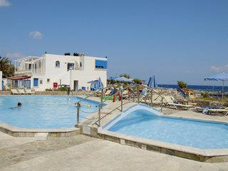 Hotelbild von Blue Beach